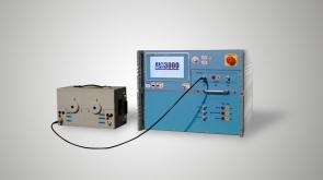 AVI3000 generateur foudre DO-160 G Section 22