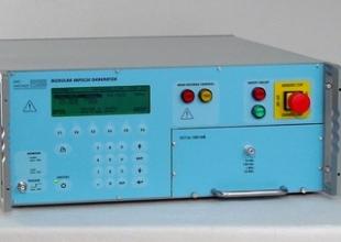 Générateur aux essais DO-160 Section 17 & 19