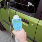 Les décharges électrostatiques pour l'Automobile