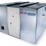 Les chambres blindées de sécurité électromagnétique