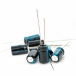 Pour la vérification des condensateurs selon CEI 60384-14