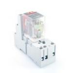 pour tester les protections des relais selon CEI 60255-5