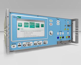 IMU4000 generateur de burst surge pqt