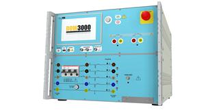 Générateur de foudre indirect MIG-OS-MB